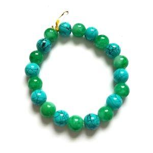 ❤ Small Beaded Bracelet
